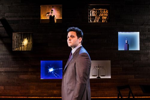 Stream It Or Skip It: 'Derek DelGaudio's In and Of Itself' on Hulu, the Movie Version of an Emo Illusionist's Mesmerizing Stage Show