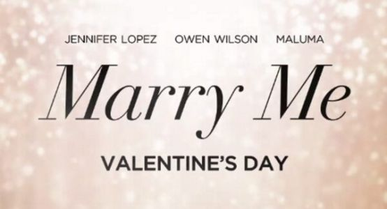 Marry Me Movie starring Jennifer Lopez and Owen Wilson