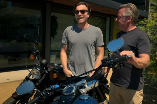Stream It Or Skip It: 'Long Way Up' On Apple TV+, Where Ewan McGregor And Charley Boorman Continue Their Motorcycle Adventures