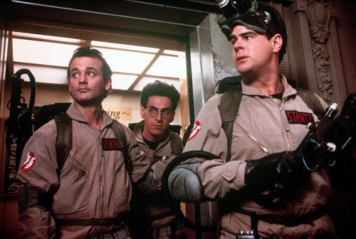 Jason Reitman Hints at Surprise in Ghostbusters Drive-In Re-Release