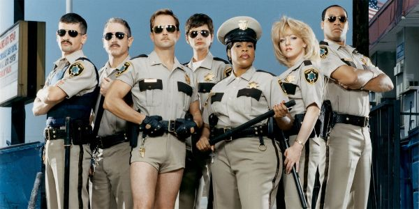 Reno 911! Is Returning After 10 Years | Screen Rant