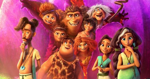 The Croods 2: A New Age Wins Thanksgiving Weekend Box Office with $9.7M