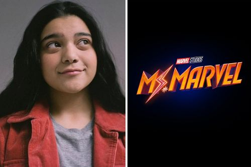 Disney+ Finds 'Ms. Marvel' Lead in Newcomer Iman Vellani