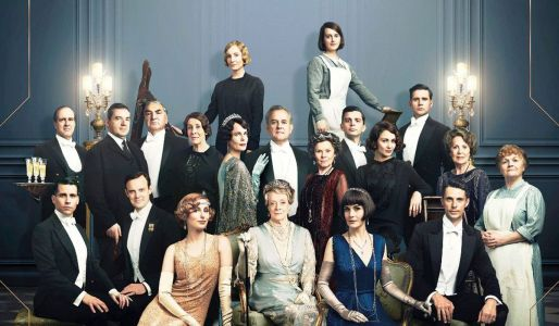 5 Downton Abbey Movie Spinoffs We Really Need