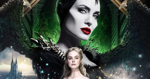 Maleficent: Mistress of Evil Review: The Red Wedding with Fairy