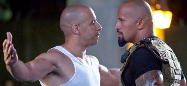 Dwayne Johnson and Vin Diesel's Feud Enters New Chapter as The Rock Confirms He's Done With 'Fast and Furious'