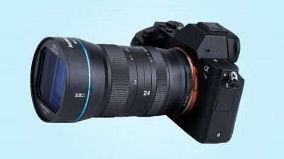 MTF Services Can Convert Sirui 24mm F1.8 Anamorphic to Canon RF or L-Mount