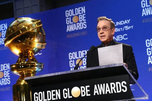 2020 Golden Globes Nominations Revealed!