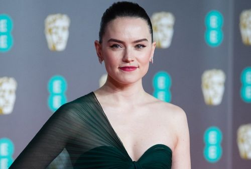 STXfilms Acquires Daisy Ridley-Led The Marsh King's Daughter
