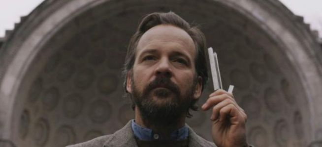'The Batman' Cast Adds Peter Sarsgaard as.Well, We Don't Know