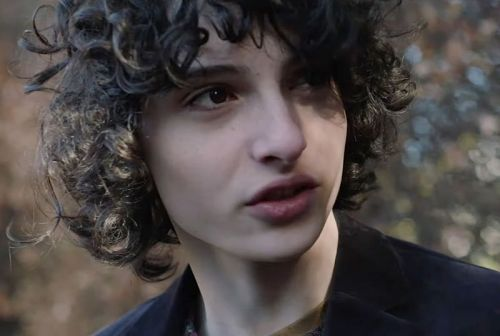 Exclusive: Finn Wolfhard on Contributing Music to The Turning Soundtrack