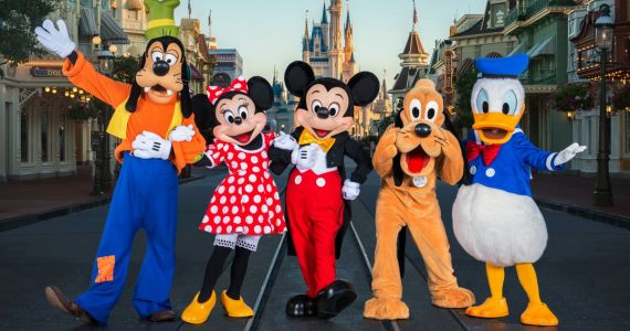 Disney to Lay Off 28K Employees as Theme Park Business Continues to Suffer