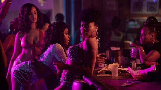 'P-Valley' Creator Katori Hall on Why the Word 'Pussy' Was Censored in Starz Show's Title