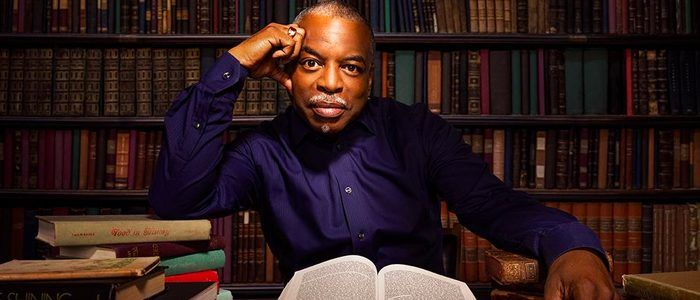The People Have Been Heard: LeVar Burton Among Newly Announced 'Jeopardy!' Guest Hosts