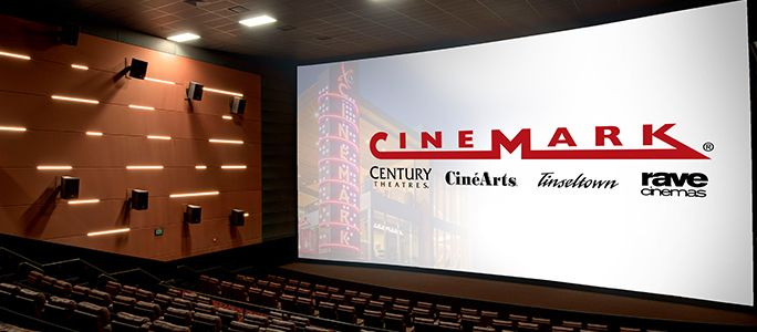 Cinemark Signs Deals With 5 Major Hollywood Studios for Shorter Theatrical Windows