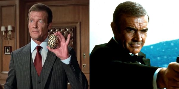 Octopussy Vs. Never Say Never Again: Which Was The Superior Bond Of 1983?