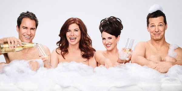Will & Grace: Is The Show On Netflix? | Screen Rant