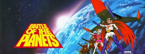 'F9' Writer Daniel Casey Adapting 'Battle of the Planets' for the Big Screen