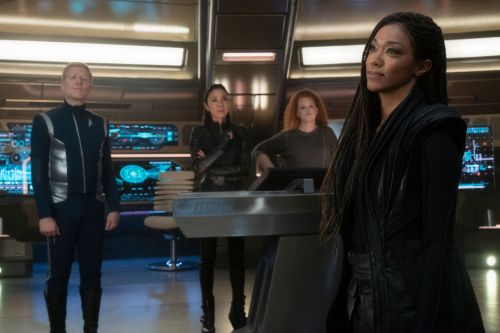 'Star Trek: Discovery' Finally Picked the Perfect Captain