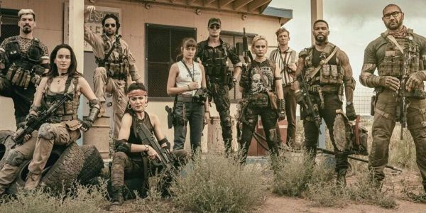 Zack Snyder's Army Of The Dead Has A Release Date, And It's Sooner Than You May Think