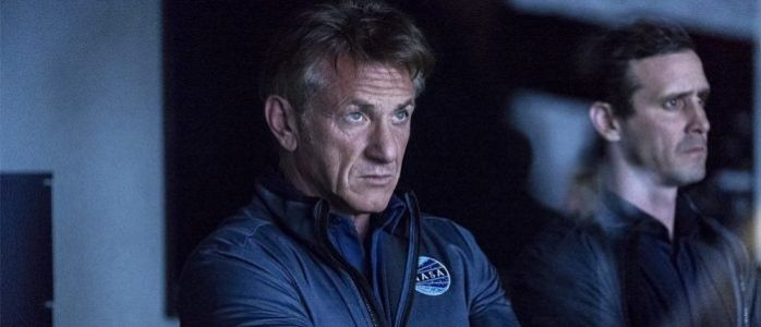 Sean Penn Won't Return to 'Gaslit' Set Until All Cast and Crew Get Vaccinated