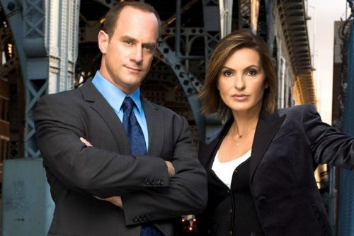 Christopher Meloni to Star in New Dick Wolf Drama as 'SVU' Character Elliot Stabler