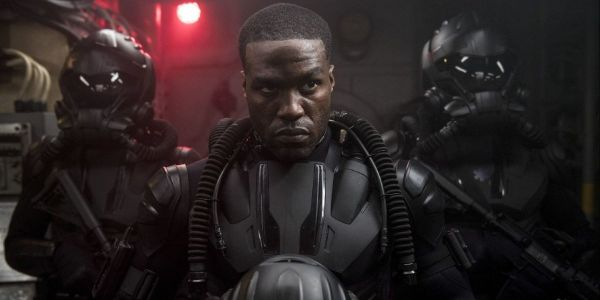 Two Things About The Matrix Yahya Abdul-Mateen II Learned From Keanu Reeves And Lana Wachowski