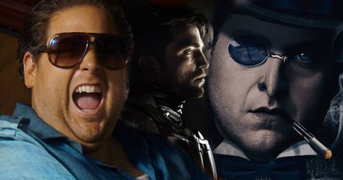 Jonah Hill Walks Away from The BatmanThe Batman is still flying