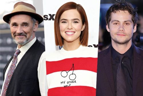 Mark Rylance, Dylan O'Brien, Zoey Deutch to Star in Crime Drama 'The Outfit' at Focus Features