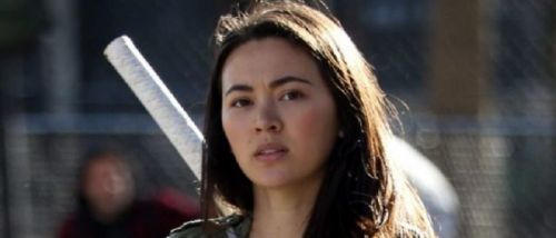 'Knives Out 2' Adds 'Game of Thrones,' 'Star Wars,' and 'Iron Fist' Actress Jessica Henwick