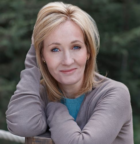 J.K. Rowling Is Publishing Her New Children's Novel The Ickabog Free Online, One Chapter Per Day