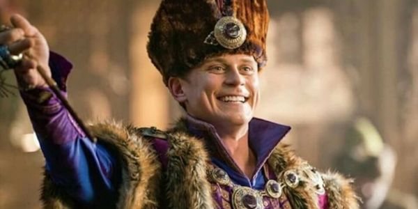 Aladdin Spinoff Movie Starring Prince Anders In The Works At Disney+