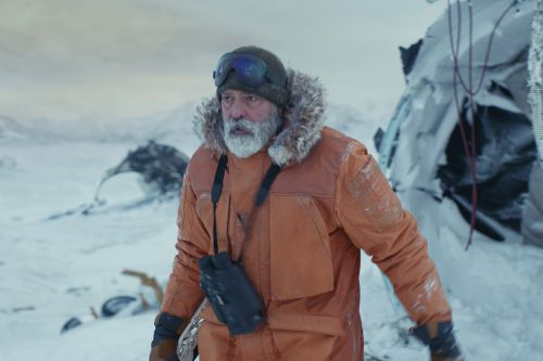 'The Midnight Sky' Trailer: George Clooney Goes Full 'Revenant' in Netflix Drama