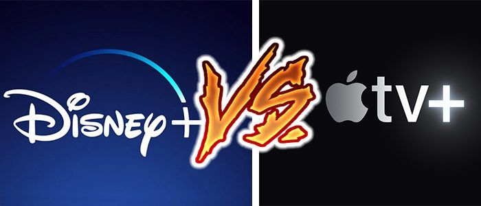 Disney+ vs Apple TV+: Comparing the Two Newest Combatants in the Streaming Wars