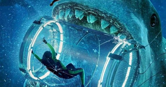 The Meg 2 Is Happening with Rebecca Director Ben Wheatley