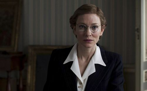 Women in Film: 3 Times Cate Blanchett Made Small Roles Big