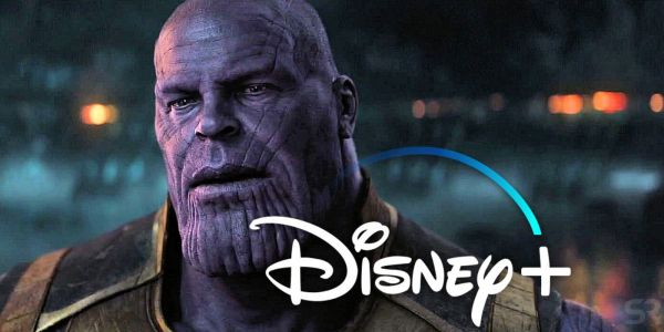 When Avengers: Infinity War Releases On Disney+ | Screen Rant