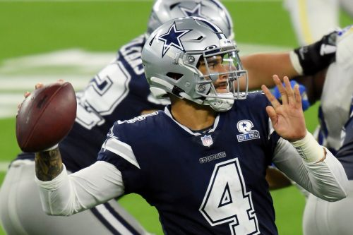 Cowboys Vs. Seahawks Live Stream: How To Watch NFL Games Live Online