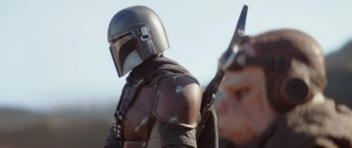 Watch 'The Mandalorian' Q&A Session as the Show Gets Nominated for Best Publicity Campaign