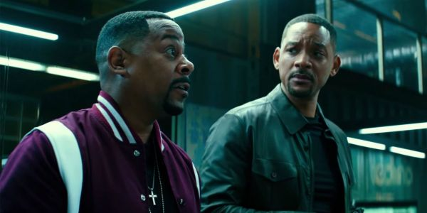 Bad Boys For Life's Will Smith Talks Importance Of Its 'Modern' Story