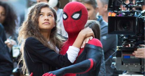 Spider-Man 3 Gets The Avengers CinematographerSony and Marvel