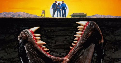 Tremors 30th Anniversary Documentary in the WorksOriginal