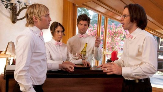 Party Down: Starz Developing Six-Part Limited Series Revival