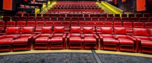 How Hollywood Plans to Market the Reopening of Movie Theaters