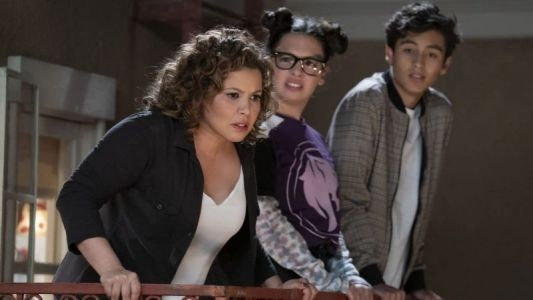 One Day At a Time Gets Cancelled Again at Pop TV