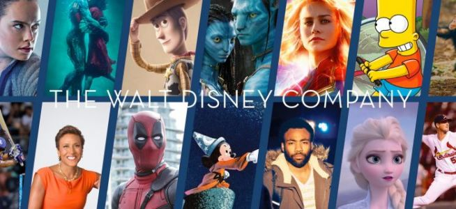 The Walt Disney Company Will Give $5 Million to Support Social Justice Causes