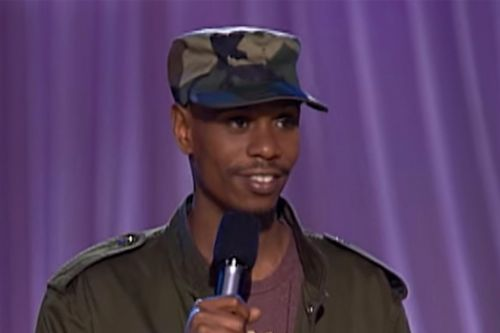 'Chappelle's Show' is Back on Netflix with Dave Chappelle's Blessing