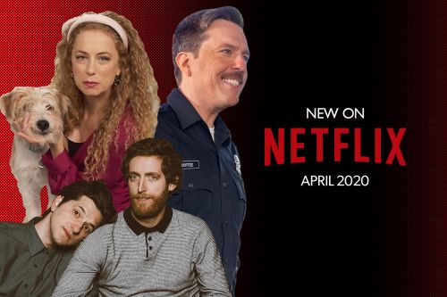 Netflix April 2020 Schedule: Complete List Of New Netflix Movies And Shows