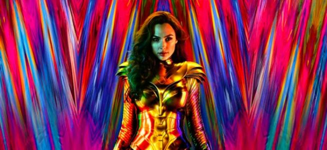 'Wonder Woman 1984' Teaser Hypes the First Full Trailer Coming Tomorrow