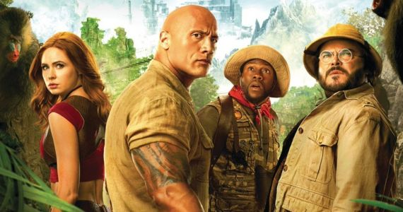 Jumanji 4 Talks Are Always Happening, Producer Teases Big Plans for the Sequel